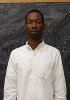 A photo of Jeremy, a tutor from CUNY City College