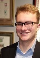 A photo of Bryant, a tutor from Washington University in St Louis