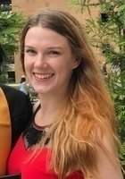 A photo of Ashlan, a tutor from Kennesaw State University