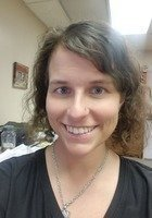 A photo of Nikki, a tutor from Missouri Southern State University