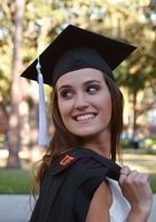 A photo of Michelle, a tutor from University of Florida