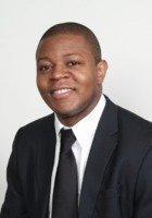 A photo of Dotun, a tutor from CUNY Bernard M Baruch College