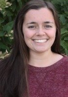 A photo of Lauren, a tutor from Cedarville University