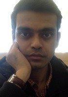 A photo of Dibyendu, a tutor from Jadavpur University