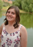 A photo of Emily, a tutor from University of Minnesota-Twin Cities