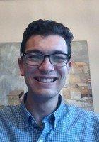 A photo of Jonathan, a tutor from University of Kansas