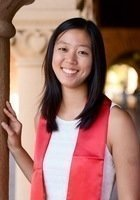 A photo of Caroline, a tutor from Stanford University