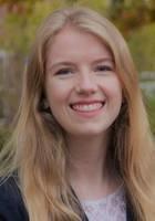 A photo of Sarah, a tutor from University of Kansas