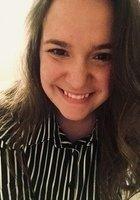 A photo of Christina, a tutor from Western Kentucky University