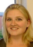 A photo of Holly, a tutor from North Park University
