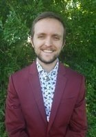 A photo of Kyle, a tutor from University of Tulsa
