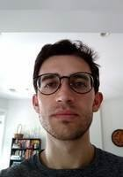 A photo of Viktor, a tutor from University of Chicago