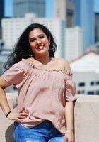 A photo of Mahitha, a tutor from Northeastern University