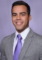 A photo of Jacob, a tutor from Texas Tech University