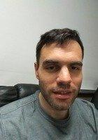 A photo of John, a tutor from SUNY at Albany