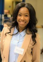 A photo of Latrece, a tutor from University of North Florida