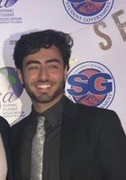 A photo of Hassan, a tutor from University of Florida