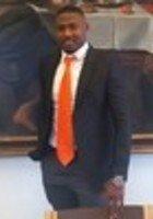 A photo of Chijioke, a tutor from University of Nigeria Nsukka