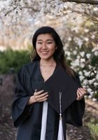 A photo of Soo Jeong, a tutor from University of Michigan