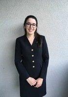 A photo of Bianca, a tutor from Arizona State University