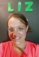 A photo of Liz, a tutor from Chatham University