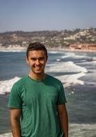 A photo of Kevin, a tutor from University of Michigan-Ann Arbor