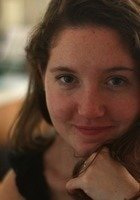 A photo of Jenna, a tutor from The Richard Stockton College of New Jersey
