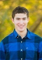 A photo of Nathan, a tutor from Brigham Young University-Provo