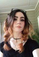 A photo of Sara, a tutor from University of Georgia