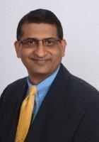 A photo of Vidya, a tutor from India University