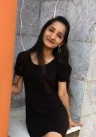 A photo of Purva, a tutor from Virginia Commonwealth University