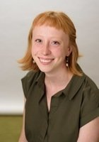 A photo of Maggie, a tutor from Reed College