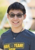 A photo of Nathan, a tutor from University of Michigan-Ann Arbor