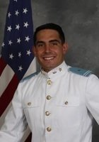 A photo of Evan, a tutor from Citadel Military College of South Carolina