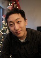 A photo of Kevin, a tutor from Case Western Reserve University