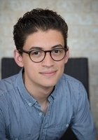 A photo of Eduardo, a tutor from Baylor University