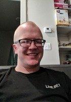 A photo of Braden, a tutor from Brigham Young University-Idaho
