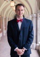 A photo of Andrew, a tutor from Vanderbilt University