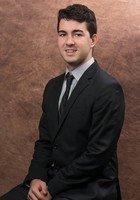 A photo of Josh, a tutor from Saint Bonaventure University