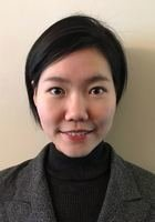A photo of Xinyi, a tutor from Wheaton College (Illinois)
