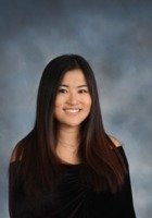 A photo of Kelly, a tutor from Duke University