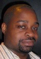 A photo of David, a tutor from Clark Atlanta University