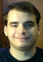 A photo of Noah, a tutor from University of Illinois at Springfield