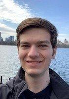 A photo of Austin, a tutor from University of North Carolina at Chapel Hill