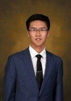 A photo of Bozhao, a tutor from University of Illinois at Urbana-Champaign