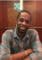 A photo of Dwayne, a tutor from CUNY Lehman College