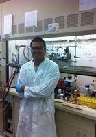 A photo of Joshua, a tutor from The University of Texas at San Antonio