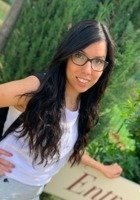A photo of Maria, a tutor from Texas A & M University-Kingsville