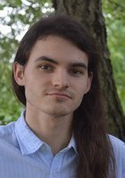 A photo of Austin, a tutor from University of Louisville