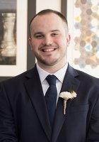 A photo of Logan, a tutor from Indiana University-Bloomington
